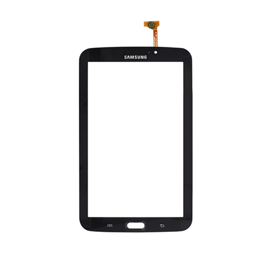 Samsung Galaxy Tab 3 7.0 T2105 dotykové sklo černé T210