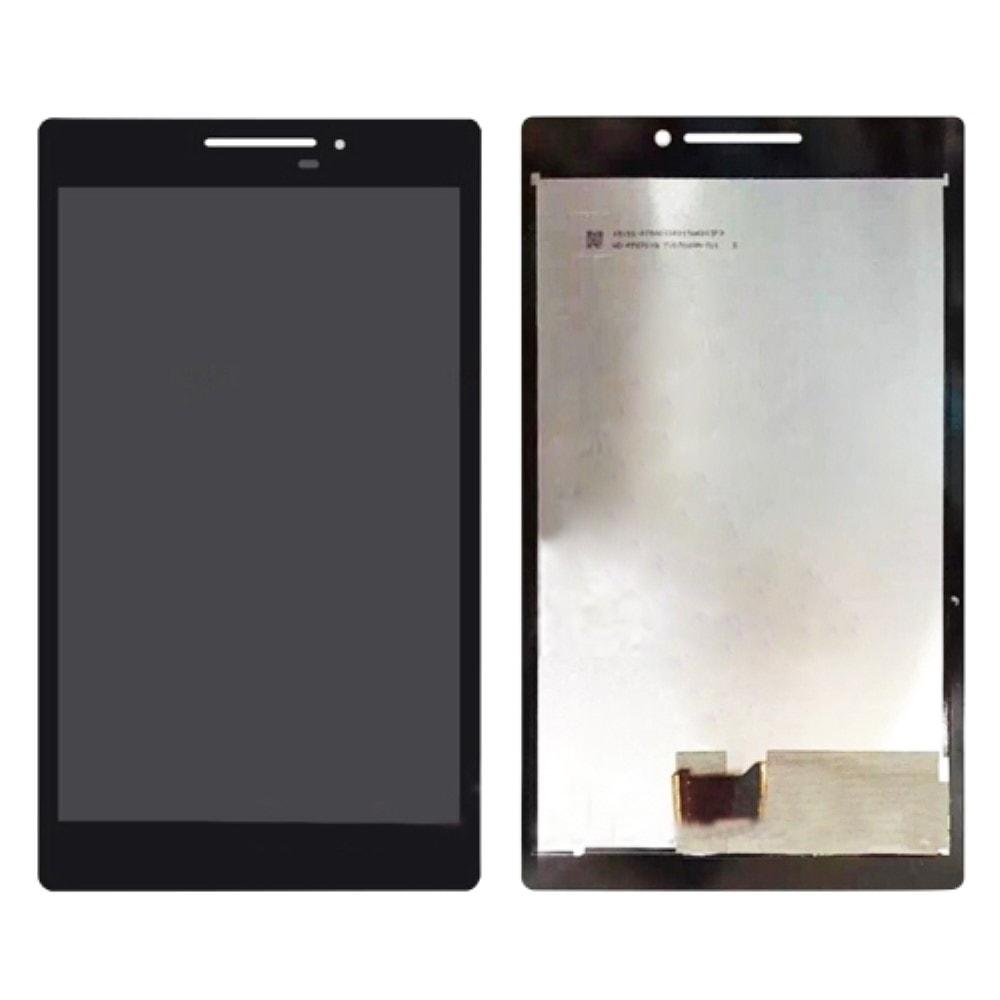Asus ZenPad 7.0 Z370CG LCD displej černý dotykové sklo komplet