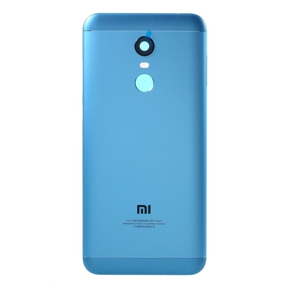 Xiaomi Redmi 5 Plus zadní kryt baterie modrý