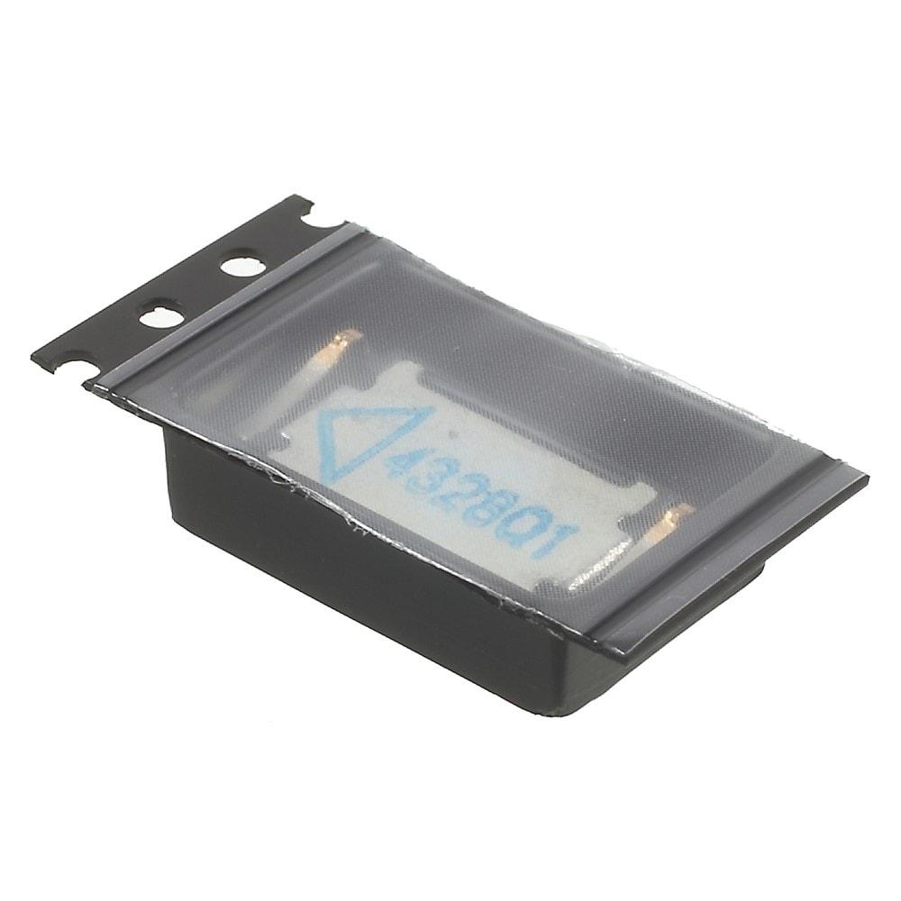 Sony Xperia Z3 compact hovorové sluchátko hlasitý buzzer zvonek D5803