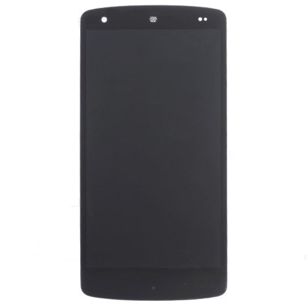 LG Nexus 5 LCD displej dotykové sklo rámeček