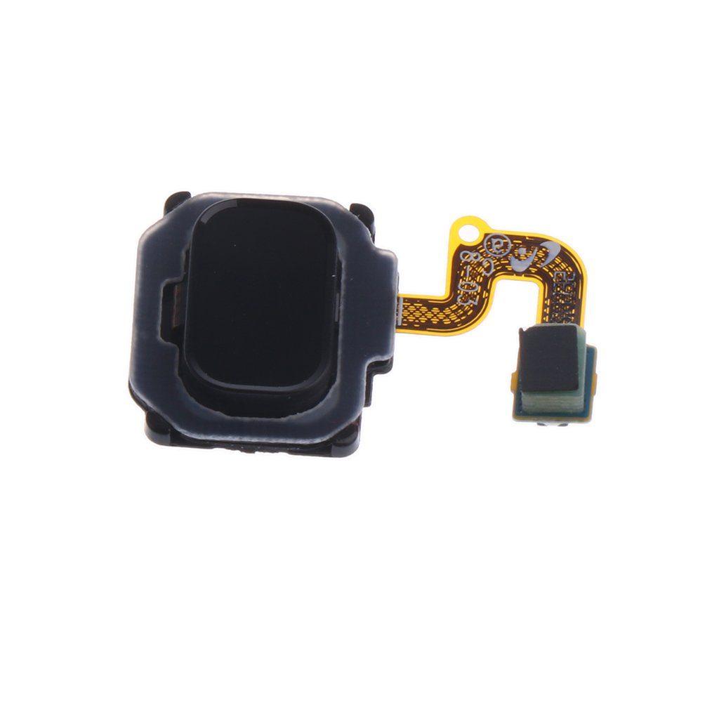 Samsung Galaxy Note 8 čtečka otisku prstů touch ID senzor flex černý N950