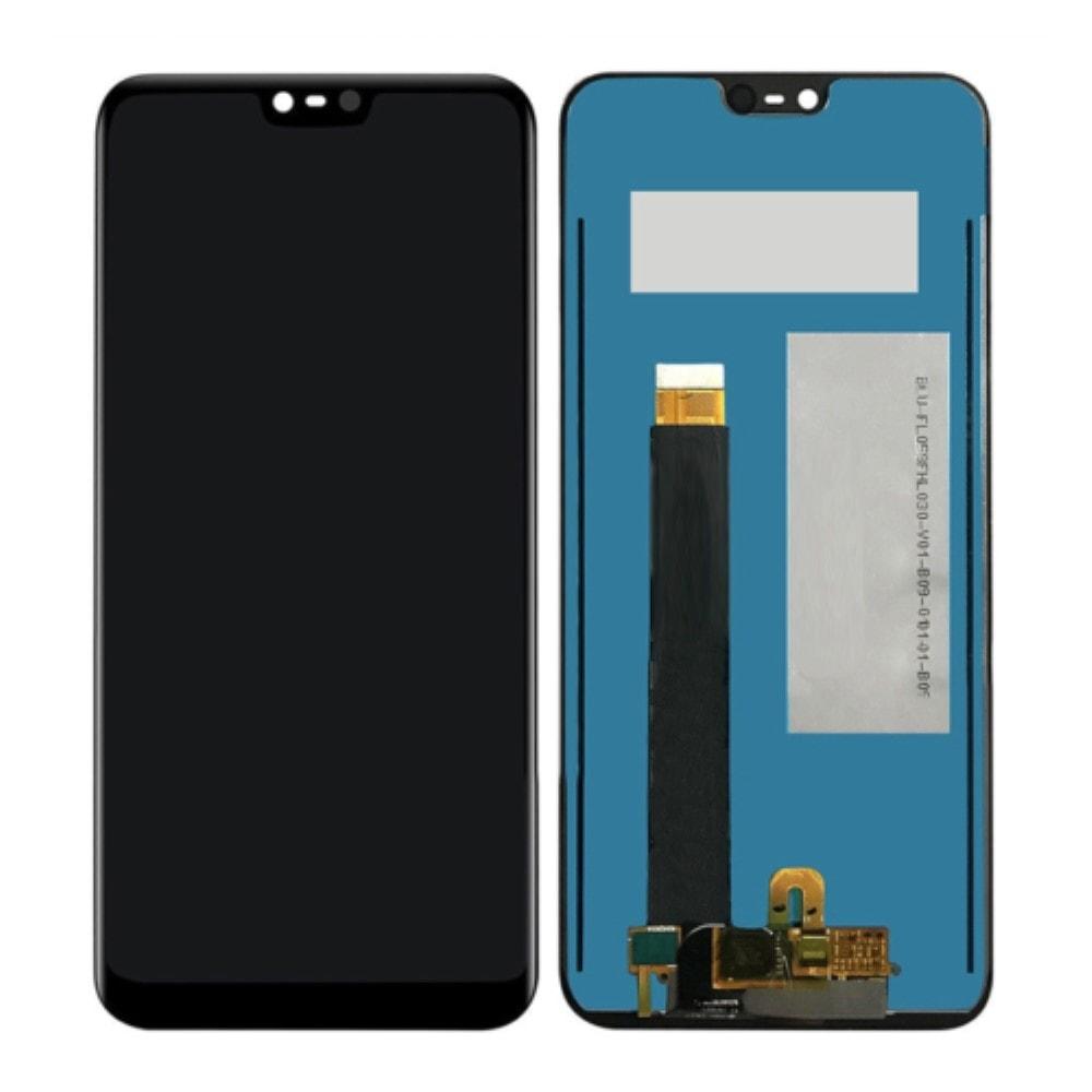 Nokia 6.1 Plus LCD displej dotykové sklo