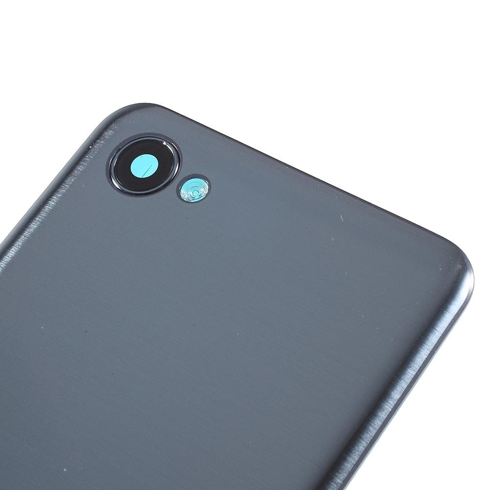 LG Q6 zadní kryt baterie šedý M700N