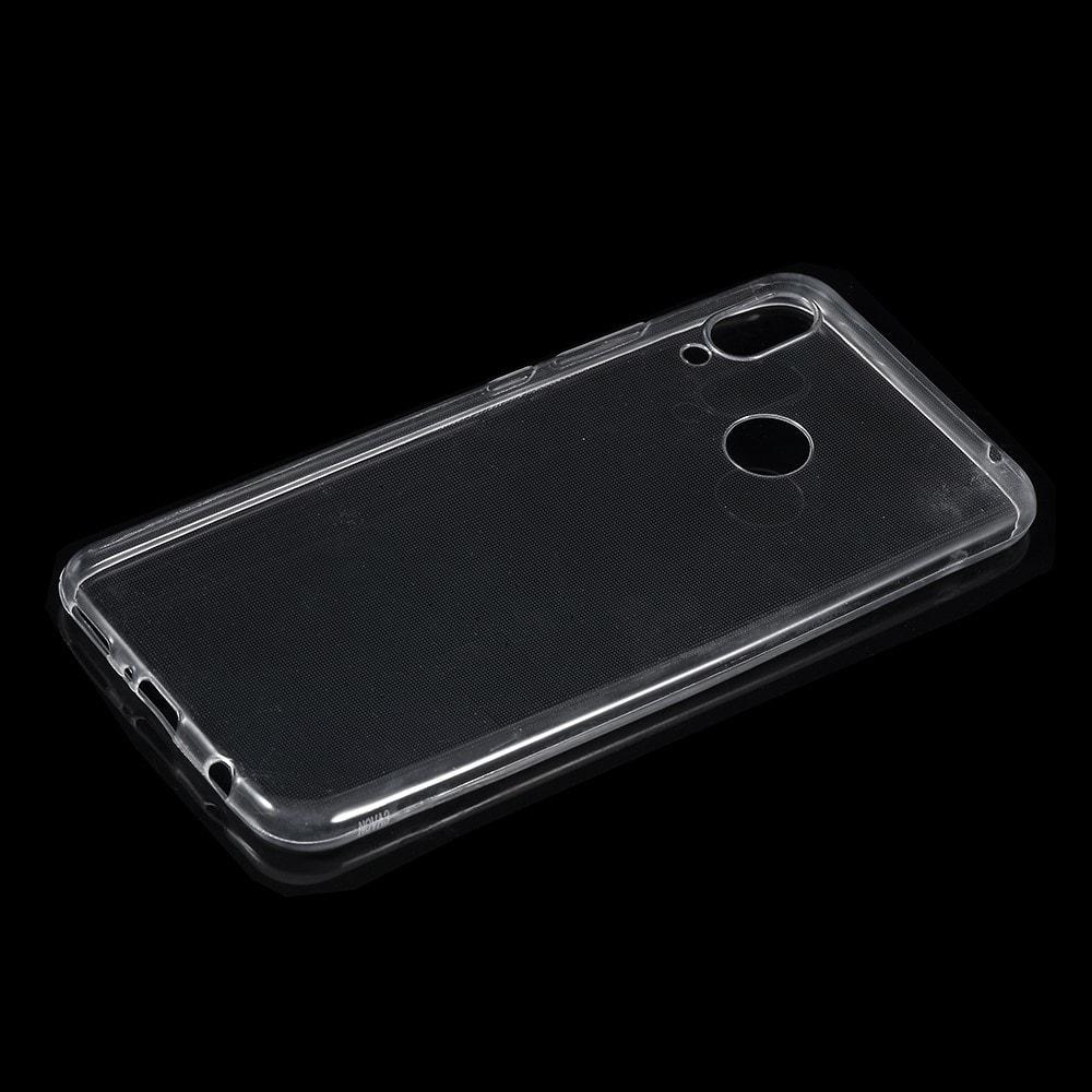 Huawei Nova 3 Ochranný kryt transparentní obal pouzdro