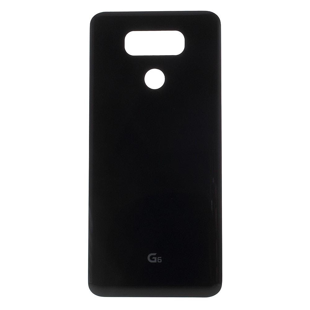 LG G6 Zadní kryt baterie černý H870