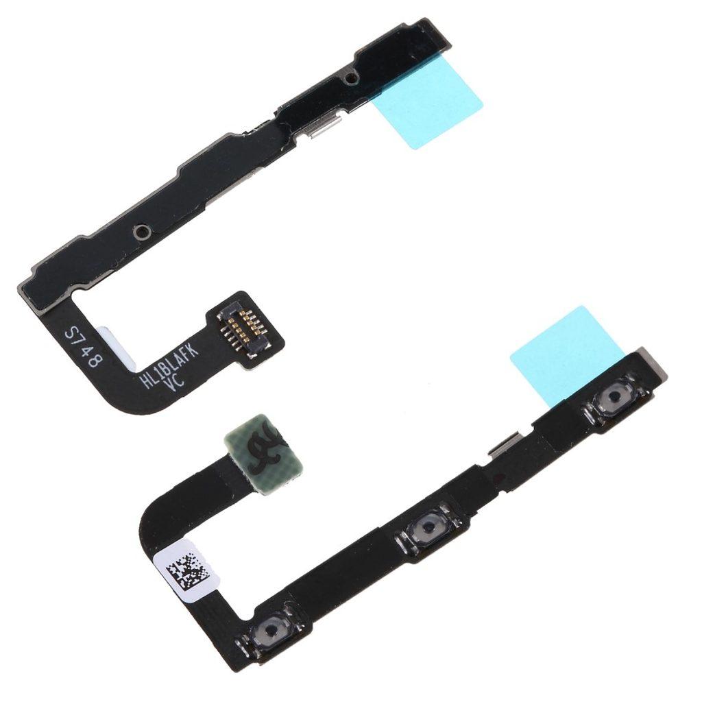 Huawei Mate 10 PRO flex zapínací tlačítko hlasitosti