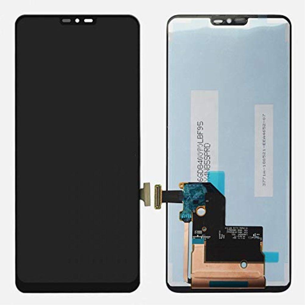 LG G7 Thinq / G7 Fit LCD displej dotykové sklo