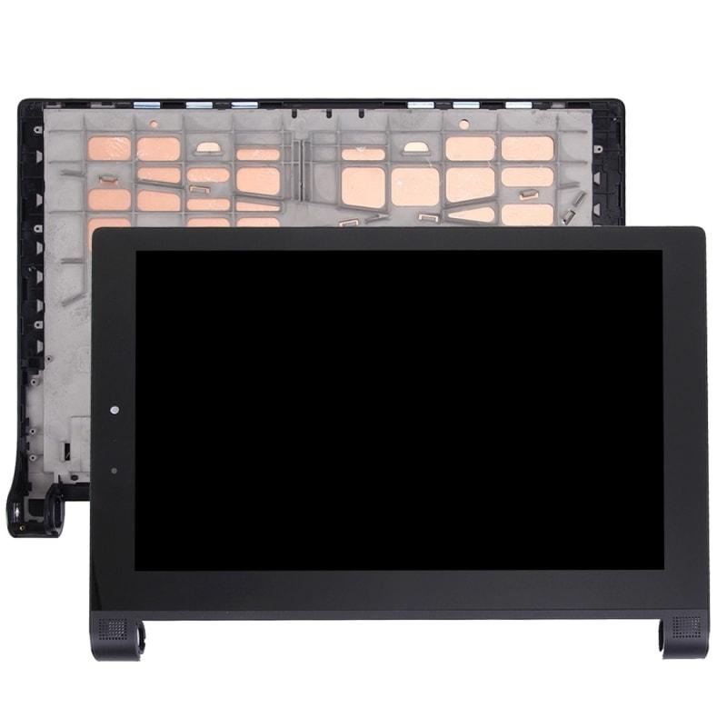 Lenovo Yoga Tablet 2 1051F LCD displej dotykové sklo komplet přední panel včetně rámečku