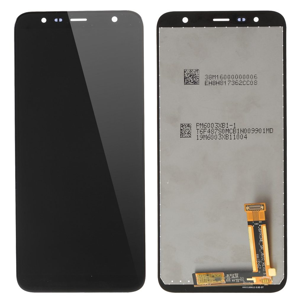 Samsung Galaxy J4+/J6+ (2018) LCD displej dotykové sklo J415/J610