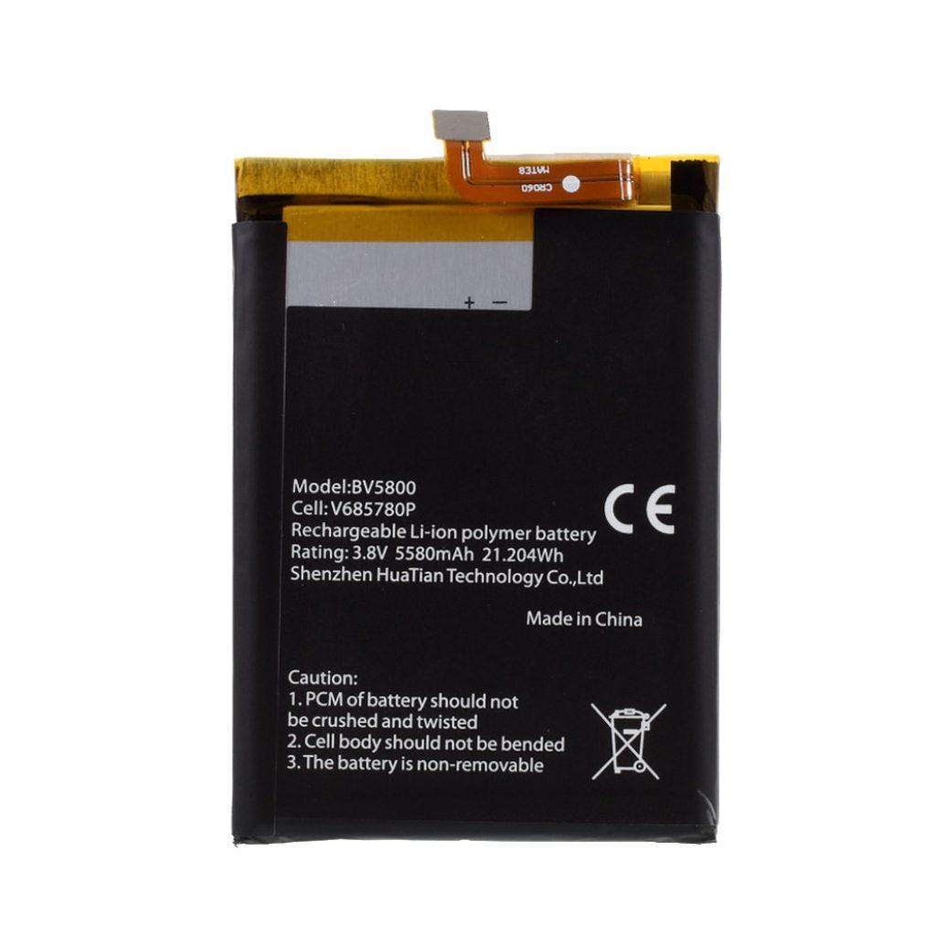 iGet Blackview BV5800 Baterie 5580mAh