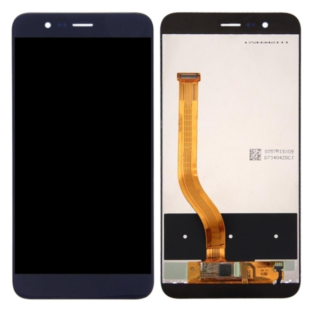 Honor 8 PRO LCD displej komplet dotykové sklo černé