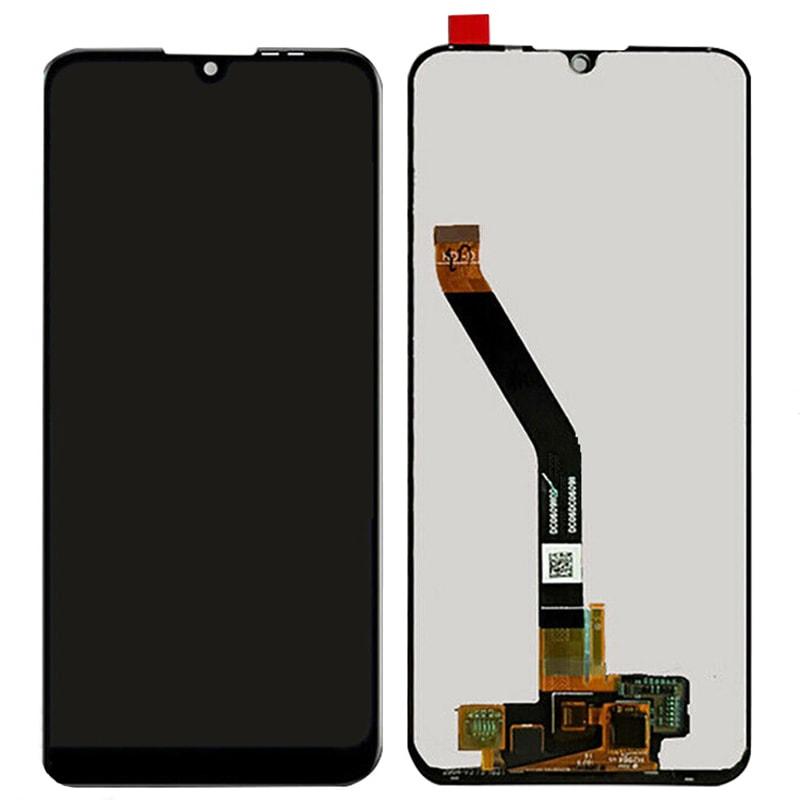 Huawei Y6 2019 LCD displej dotykové sklo komplet