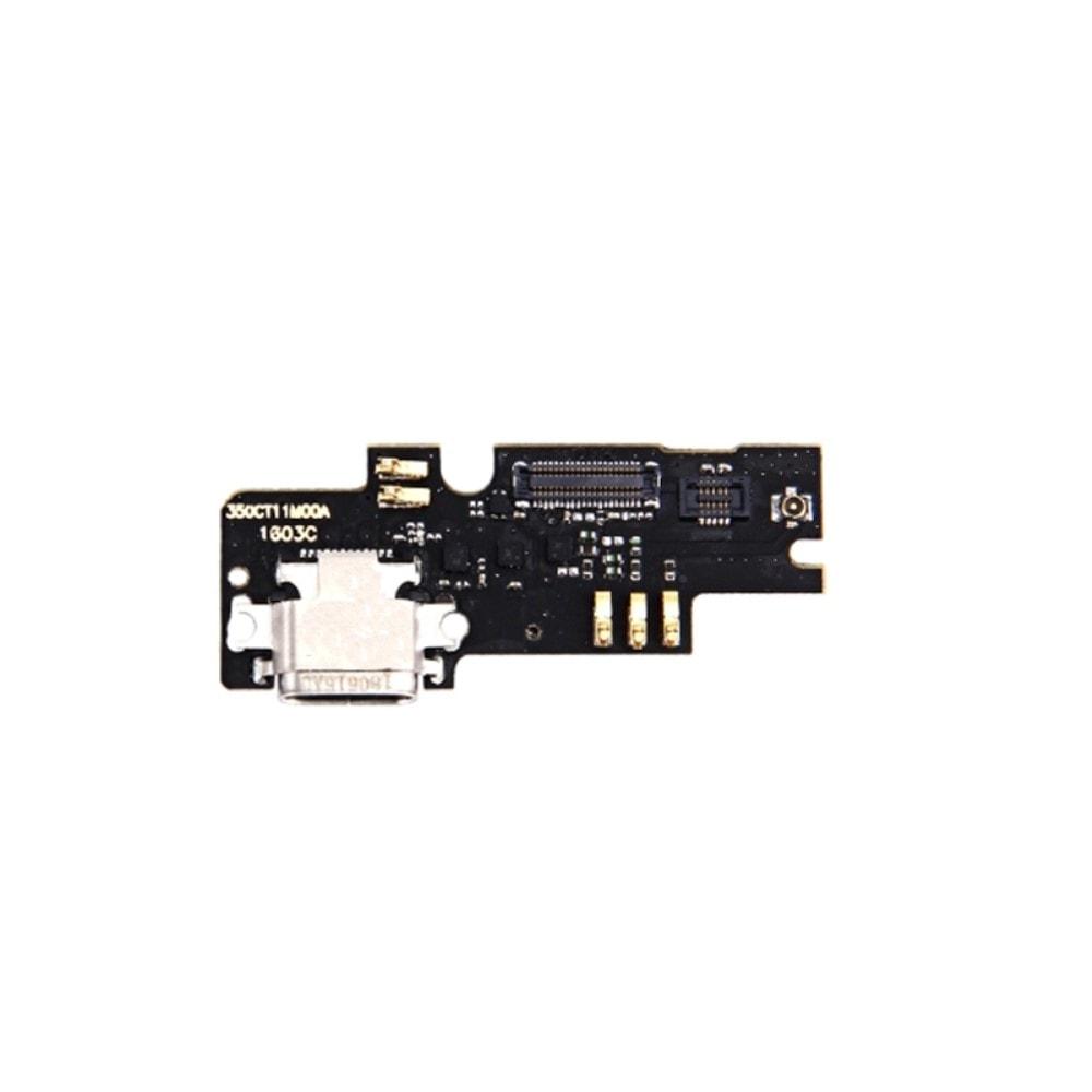 Xiaomi Mi4C nabíjení napájecí usb konektor dock port sub