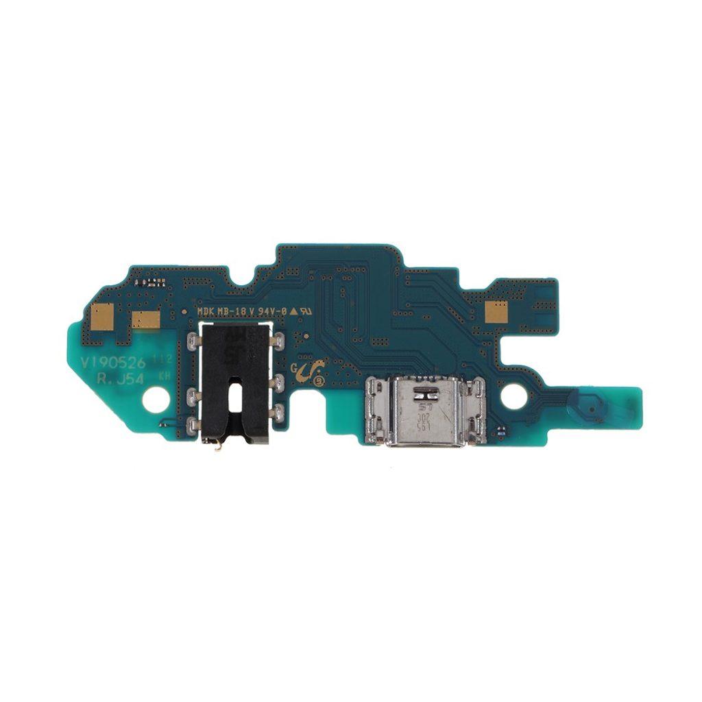 Samsung Galaxy A10 nabíjecí usb port konektor nabíjení mikrofon A105 (Service Pack)