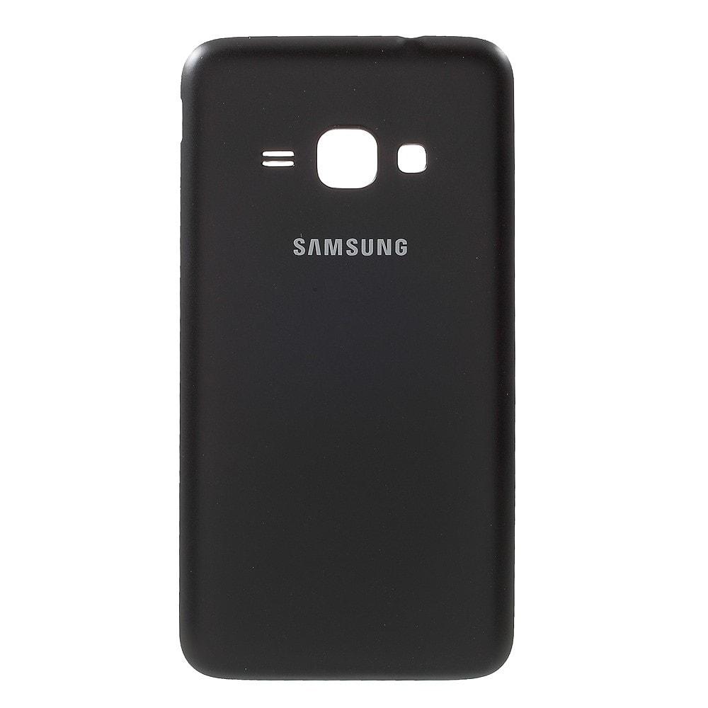 Samsung Galaxy J1 2016 zadní kryt baterie černý J120