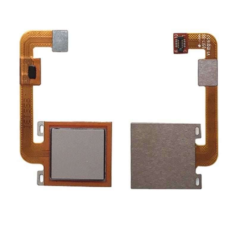 Xiaomi Redmi Note 4 Global / Note 4X čtečka prstu šedá otisk touch ID