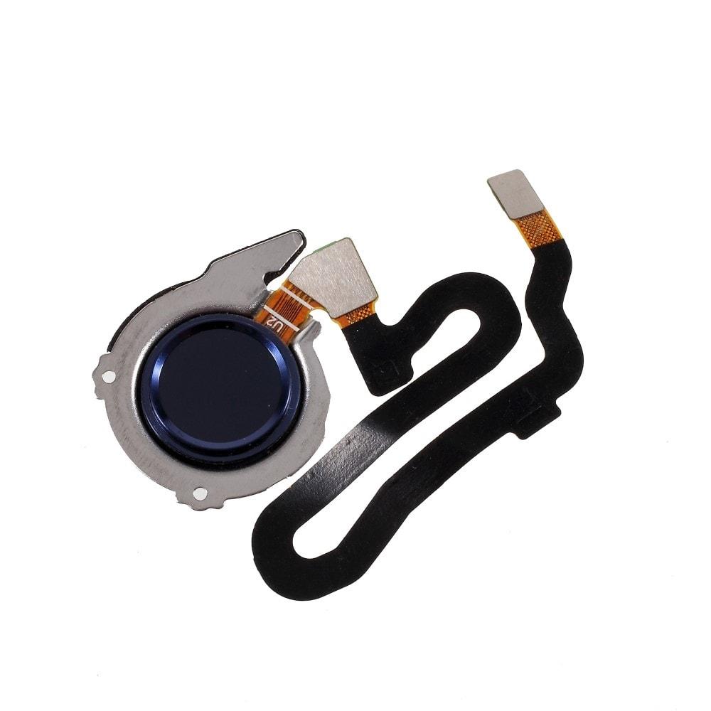 Honor 8 čtečka otisku prstu tlačítko modré flex kabel
