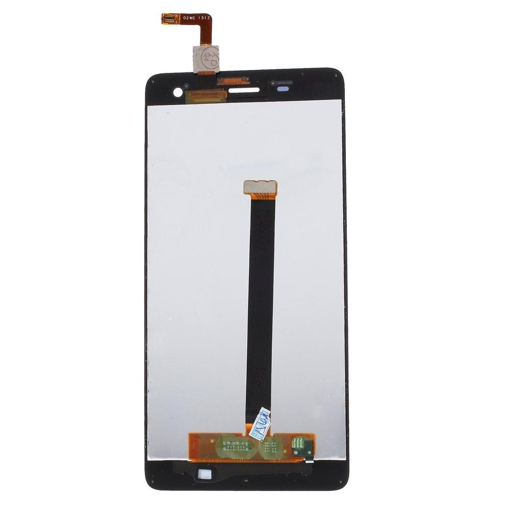 Xiaomi Mi4 LCD displej černý dotykové sklo komplet
