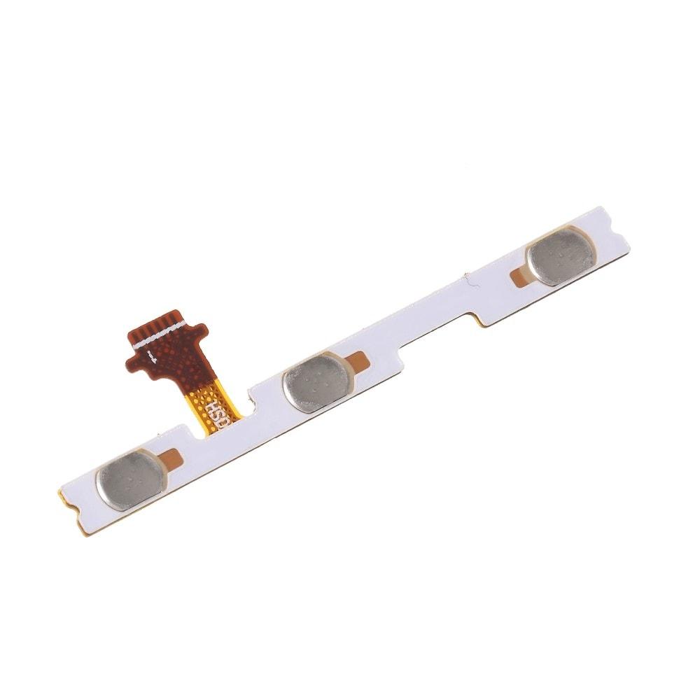 Huawei P9 Lite mini / Y6 pro 2017 zapínací power flex tlačítko ovládání volume hlasitosti Enjoy 7