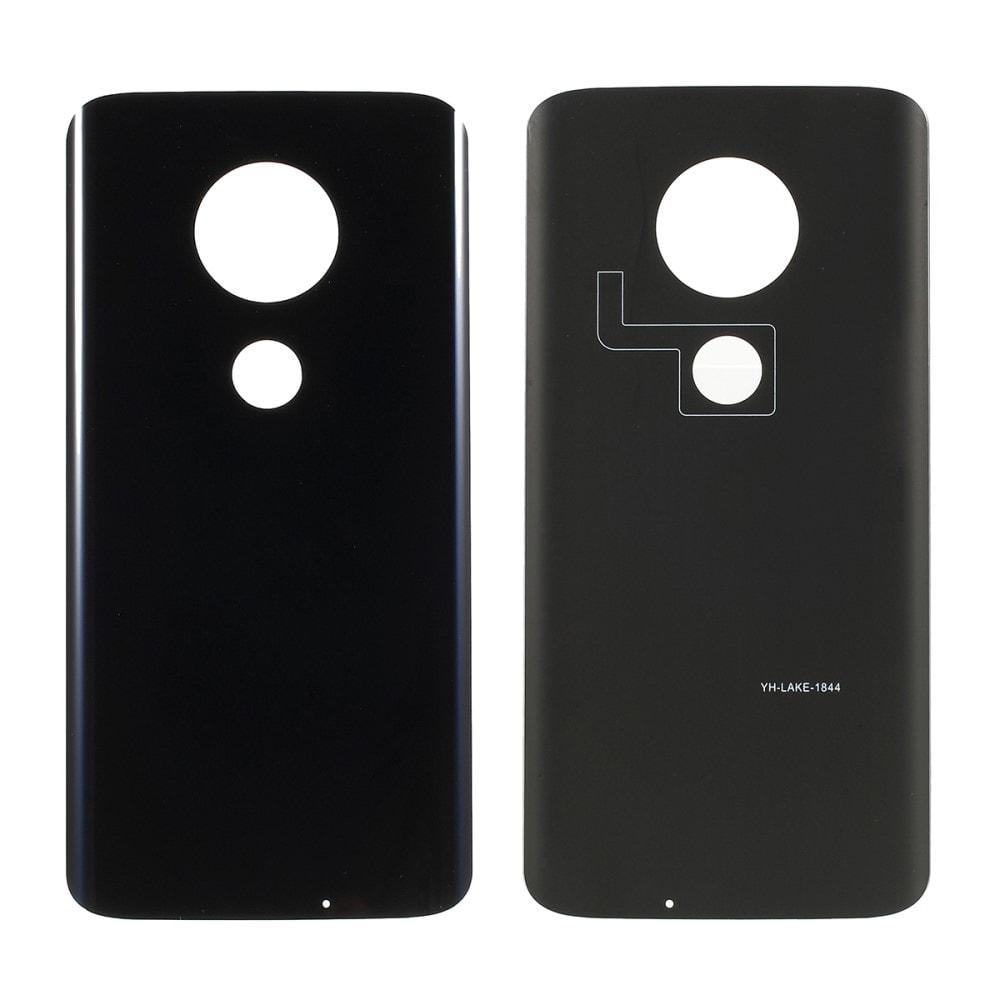 Motorola Moto G7 Plus zadní kryt baterie černý