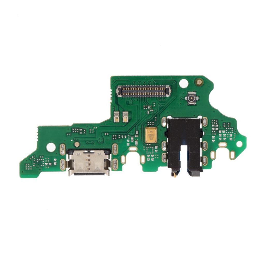 Huawei P Smart Z nabíjecí usb port napájecí konektor nabíjení mikrofon audio 3,5mm