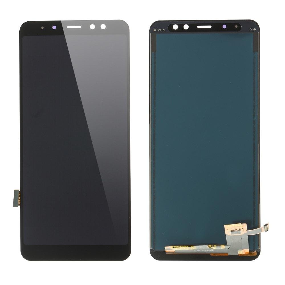 Samsung Galaxy A8+ (2018) LCD TFT displej dotykové sklo A730