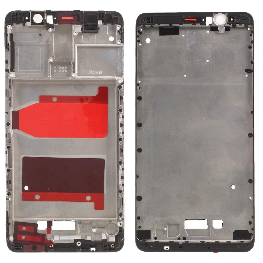 Huawei Mate 9 LCD rámeček černý středový telefonu