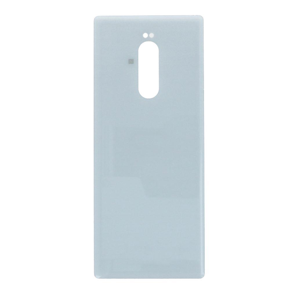 Sony Xperia 1 zadní kryt baterie bílý XZ4 J9110