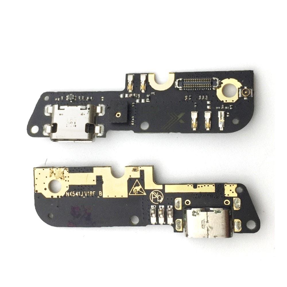 ZTE Nubia N1 Nabíjení usb port napájecí konektor