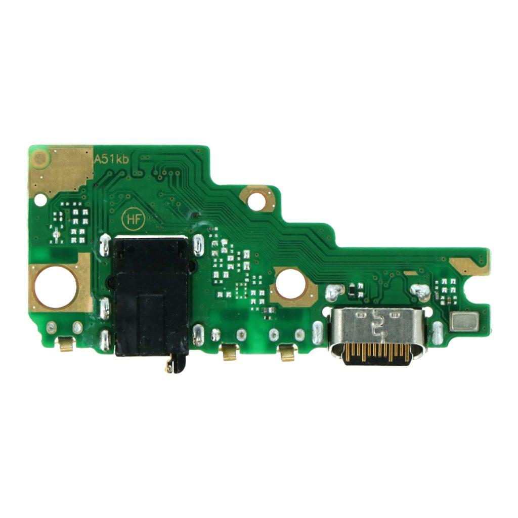 Asus Zenfone 5 konektor nabíjení usb port napájecí dock ZE620KL