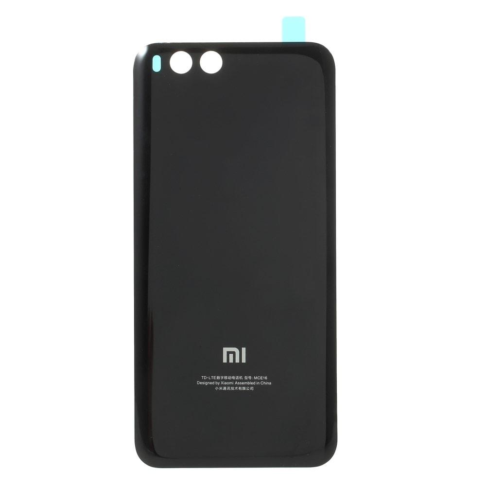 Xiaomi Mi 6 zadní kryt baterie černý