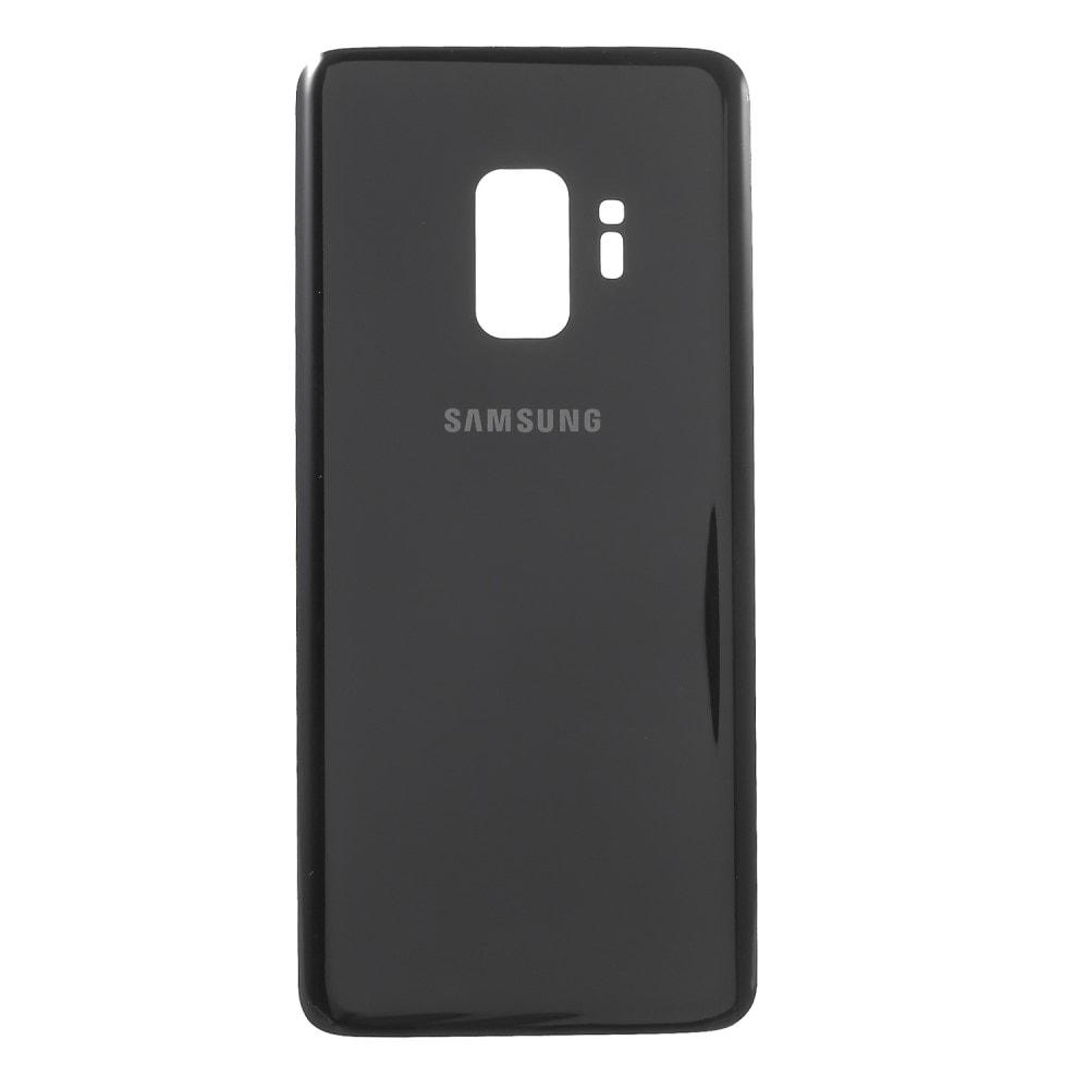 Samsung Galaxy S9 zadní kryt baterie Černý G960