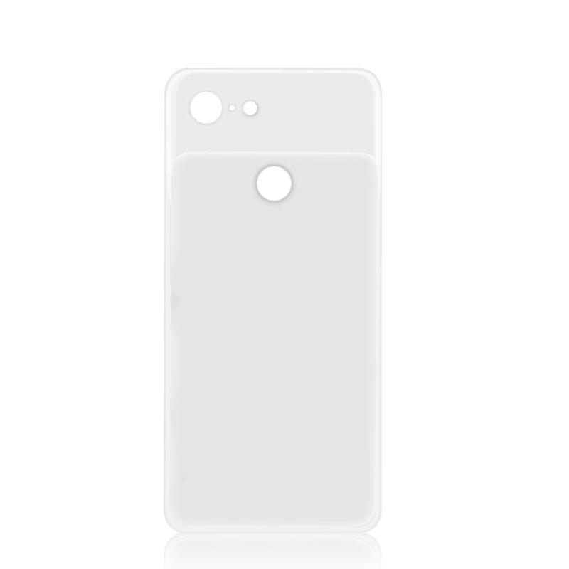 Google Pixel 3 zadní kryt baterie bílý