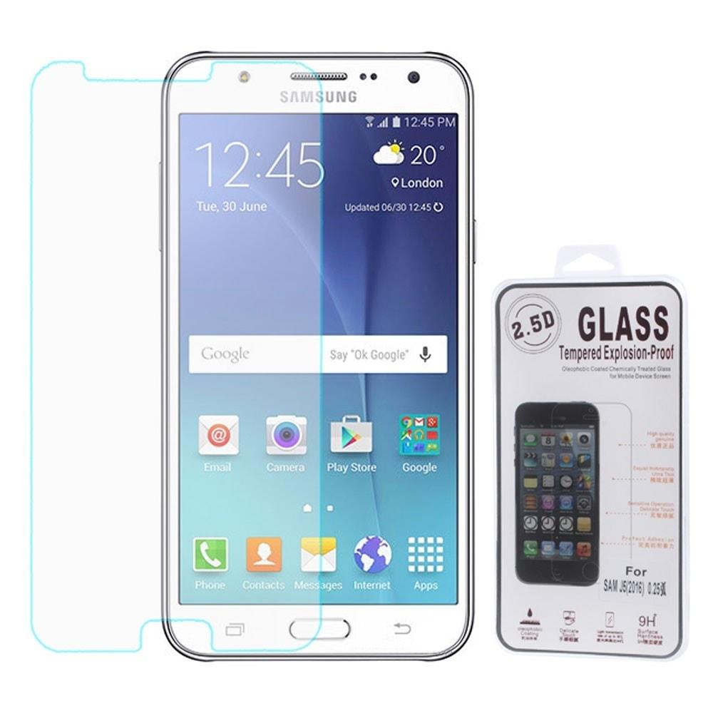 Samsung Galaxy J5 2016 ochranné tvrzené sklo J510F