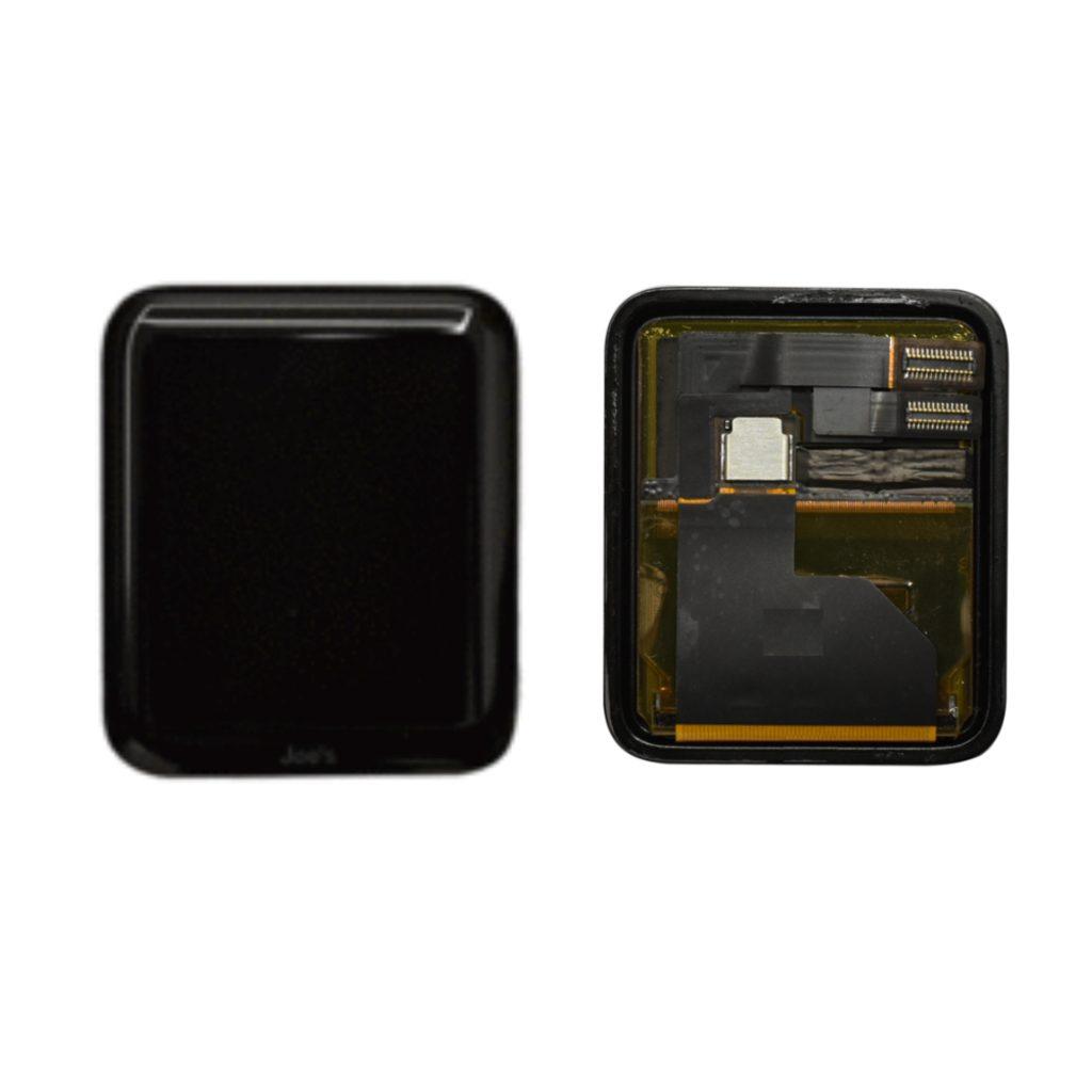 Apple Watch Series 1 38mm OLED displej komplet s dotykovým sklem (Použitý)
