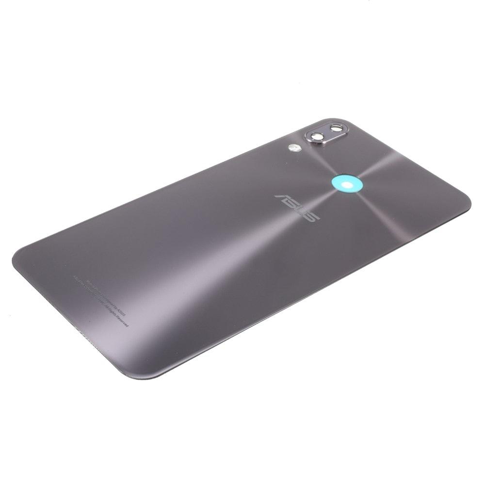 Asus Zenfone 5 zadní kryt baterie včetně krytky fotoaparátu šedý ZE620KL