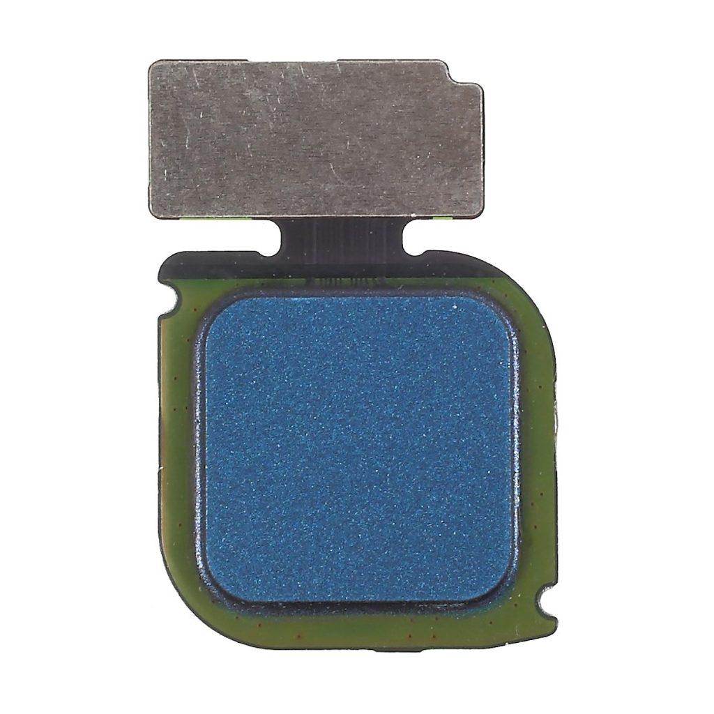 Huawei P10 Lite otisk prstu senzor čtečka modrá (použitý)