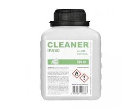 Čistič Cleaner IPA isopropylalkohol 500ml