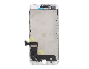 Apple iPhone 8 / SE (2. Generation) LCD displej komplet přední panel FOG bílý