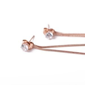 Bowy Rose Gold
