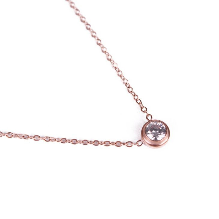 Velies Rose Gold