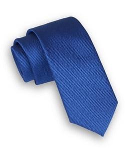 ad912aa2fa Raktáron Elegáns kék fényes nyakkendő Elegáns kék fényes nyakkendő