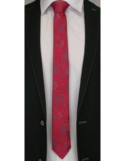 677fdb8006 Kék pöttyös férfi nyakkendő - Legyferfi.hu