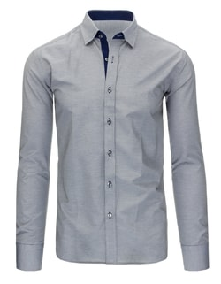 07e0f4a896 -45% Raktáron Apró kockás mintás fekete fehér ing ...