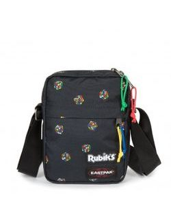 Praktikus válltáska EASTPAK THE ONE  Rubik's Mini