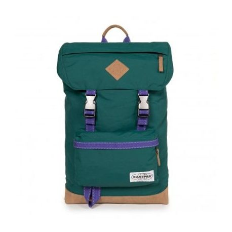 Zöldhátizsák EASTPAK ROWLO  Into Native Green