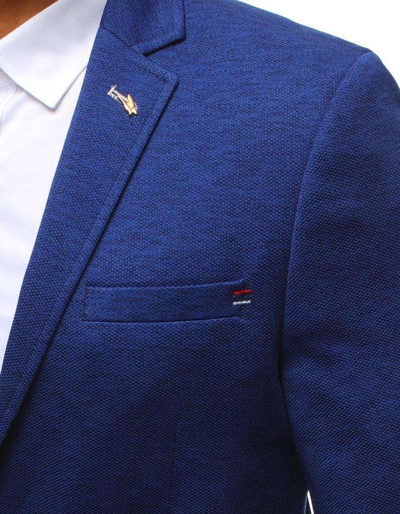 d0d89d0d9a Elegáns kék zakó - Legyferfi.hu
