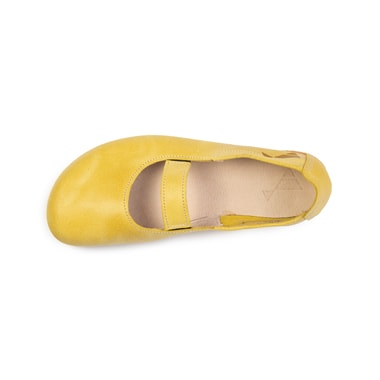ANGLES FASHION AFRODITA Yellow