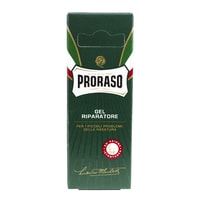 Proraso zöld styptic gél(mentol) (10 ml)